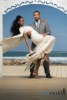 LeShae Riley Caribbean Next Top Model-Season 4 winner. (Photo: Business Wire)