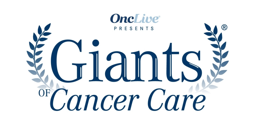 OncLive® To Induct the 2018 Class of Giants of Cancer Care