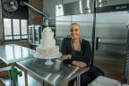 Laura Mitchell, owner of Luxury Cake Company, needed a $7,500 loan to help her small business grow. (Photo: Business Wire)