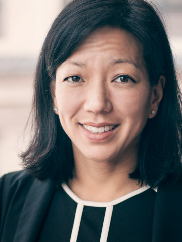 Vicki Nakata, Stellar Vice President of Business Development and Customer Success (Photo: Business Wire)
