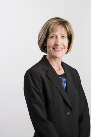 Barbara J. Kennedy, Executive Vice President, Chief Human Resources Officer (Photo: Business Wire)