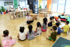 DiDi's women programs range from career development to child care support. (Photo: Business Wire)