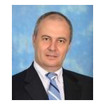 PayCargo Co-founder and Chairman Emeritus, Sergio Lemme. (Business Wire)