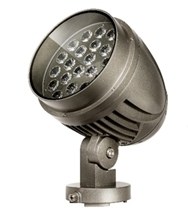 Osram's Traxon Launches ProPoint Wall Washer Series to Provide Lighting Designers with its Most Complete Range of Exterior Lighting Effects (Photo: Business Wire)