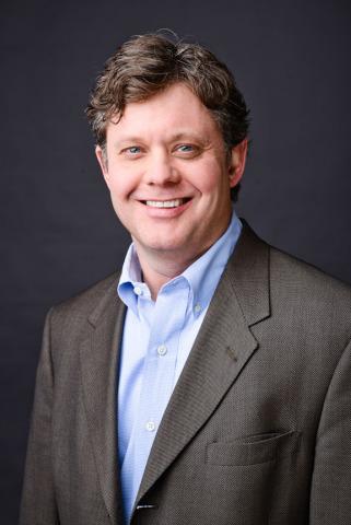 Scott Heimes, Zipwhip CMO (Photo: Business Wire)