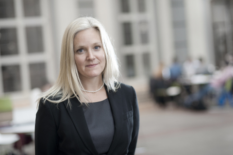 AlphaSimplex Group Appoints Kathryn M. Kaminski, Ph.D., CAIA as Chief Research Strategist (Photo: Business Wire)