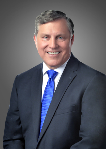 Brent Burns has been named as the next chief executive officer of $15.1 billion automotive giant JM Family Enterprises. (Photo: Business Wire)