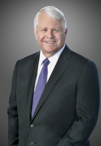 Colin Brown will retain role as chairman of the board for JM Family Enterprises. (Photo: Business Wire)