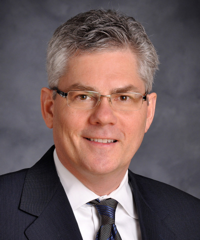 David Kuplic, Securian Asset Management president (Photo: Business Wire)