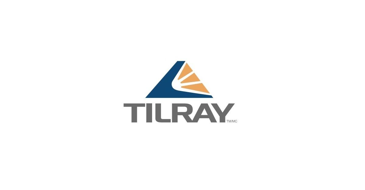 Tilray® Shares Pr...