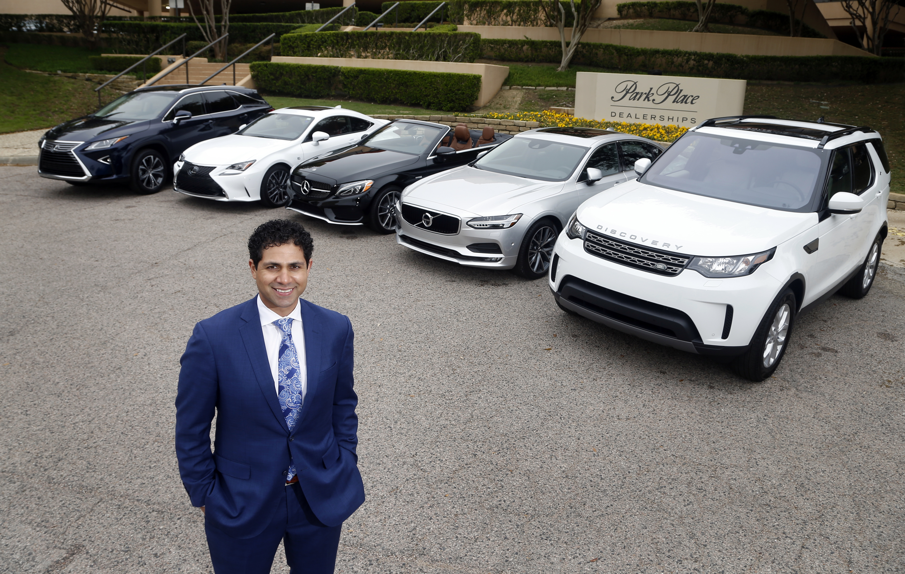 Park Place Dealerships Rolls out Subscription Service | Business Wire