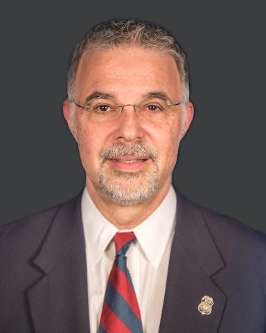 J. William Weinberg (Photo: Business Wire)