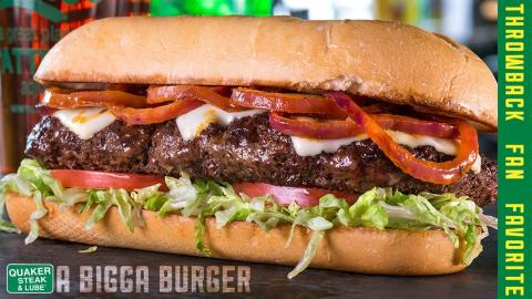 Bigga Burger (Photo: Business Wire)