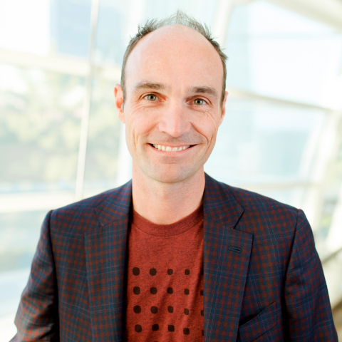 Corey Scobie, SVP of Product and Engineering, Chef (Photo: Business Wire)