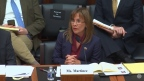 Dalia Martinez, IBC Bank Executive Vice President, testified at a hearing on Friday, April 27, in Washington, D.C. before the House Subcommittee on Financial Institutions and Consumer Credit regarding FinCEN's Customer Due Diligence Rule. (Photo: Business Wire)