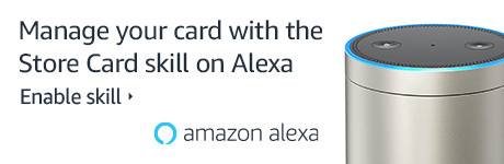 Cardholders can just ask Alexa when they want to access their Synchrony-powered account. (Graphic: Business Wire)