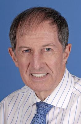 Professor Peter Macfarlane (Photo: Business Wire)