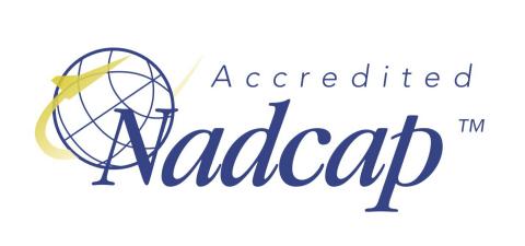 NADCAP是前所未有的產業管理供應鏈監督計畫,它對符合產業標準和客戶要求的製程能力進行評估,以改善品質和降低成本。