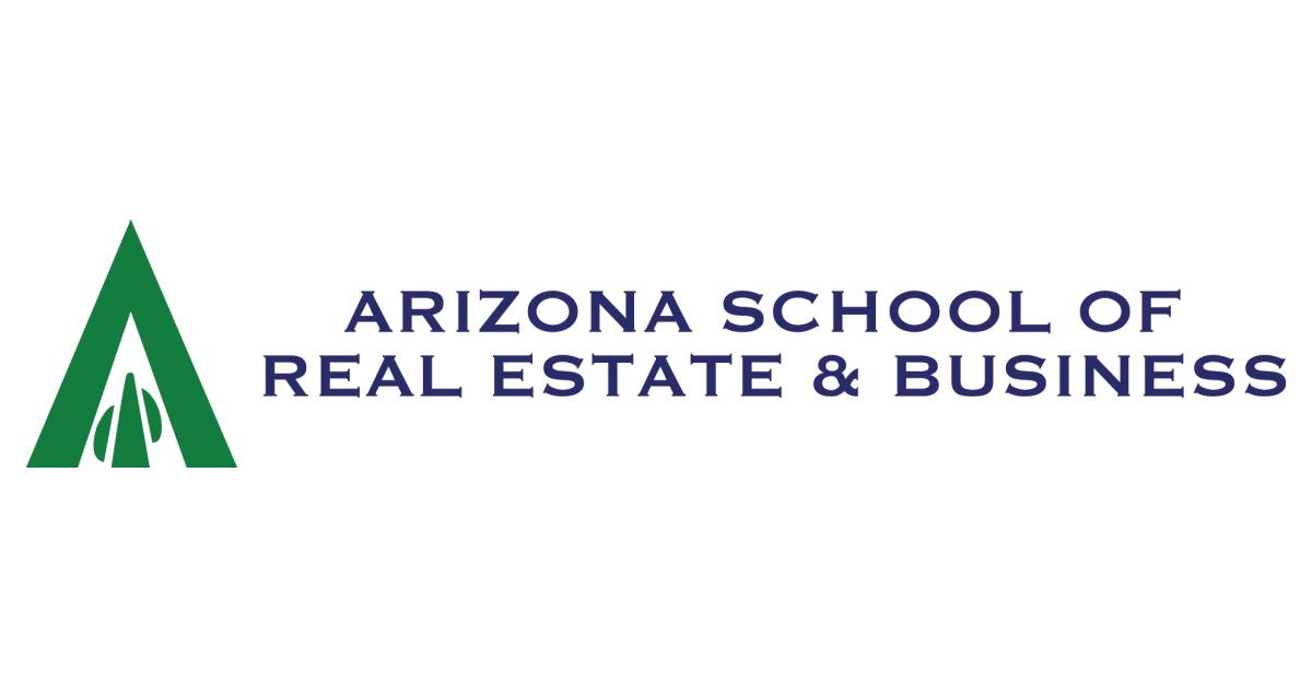 Arizona School Of Real Estate Business Announces Nate Hoelzen As