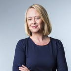Hope Cochran joins the New Relic Board of Directors (Photo: Business Wire)