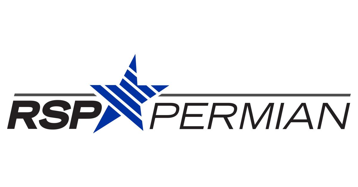 RSP Permian logo
