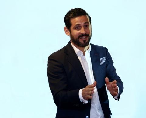 Nassim Abu Ershaed, Regional Commercial Head, Cambridge Assessment English (Photo: AETOSWire)