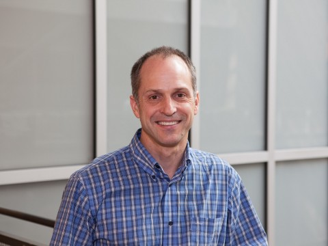Stewart Fisher, Ph.D. has been promoted to Chief Scientific Officer at C4 Therapeutics. (Photo: Busi ...