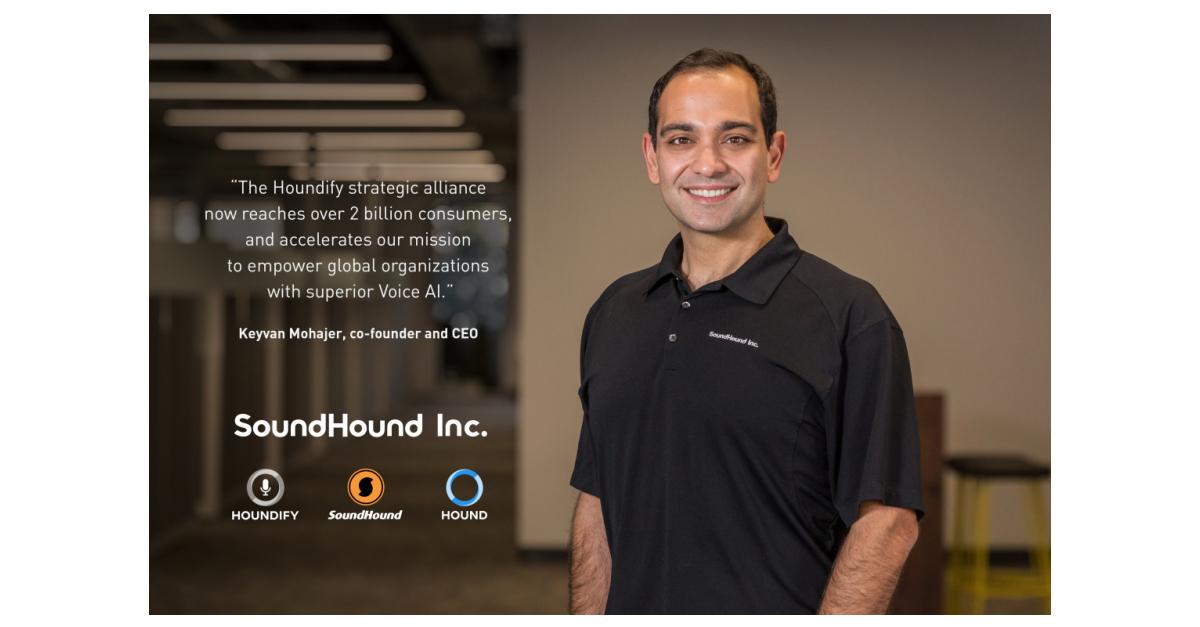 SoundHound Inc  Raises $100 Million in Strategic Growth