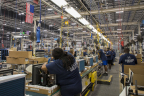 GE Appliances invests $9.3 million in its Tennessee manufacturing plant; adding two new assembly lines and 210 new jobs. (Photo: GE Appliances, a Haier company)
