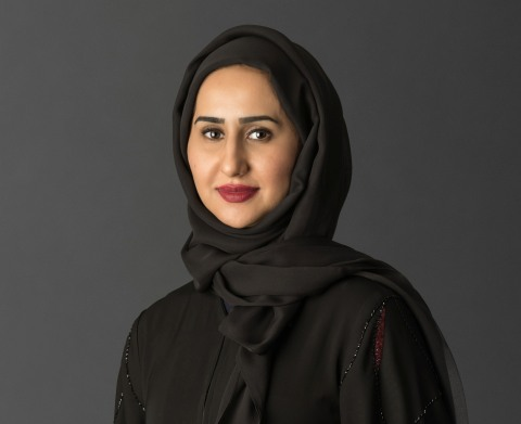 Laila Faridoon, Executive Director of the Office of RTA Director-General and Chairman of the Board of Executive Directors Chairperson of the DIPMF Organising Committee (Photo: AETOSWire)