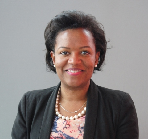 Linda Dorcena Forry was elected to the Board of Trustees of Eversource Energy. (Photo: Business Wire).