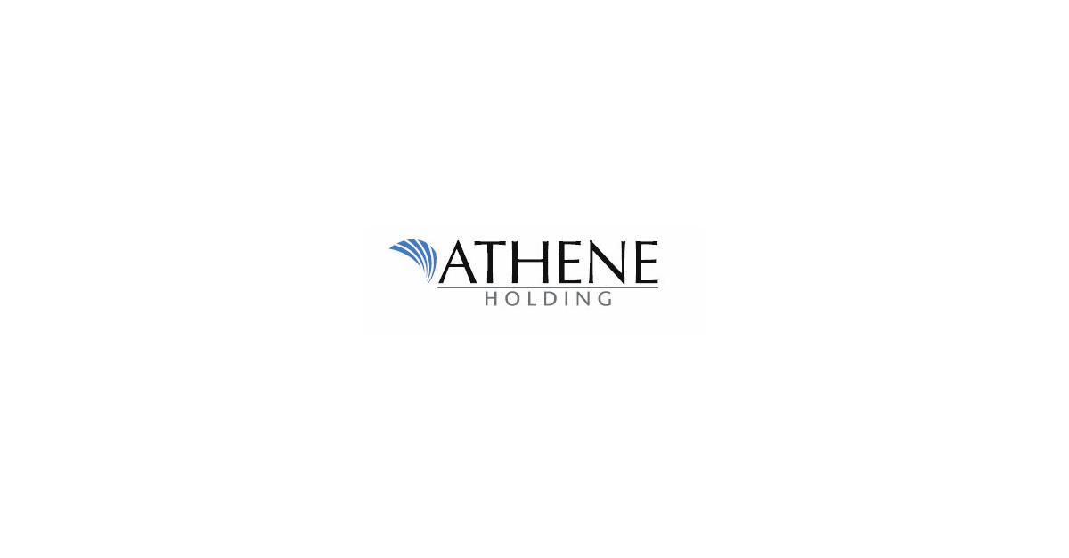 Athene Holding
