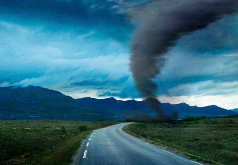 Tornado season is now upon us. (Photo: Business Wire)
