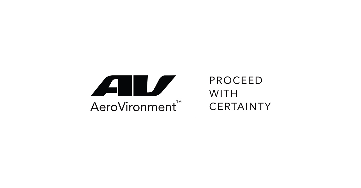 AeroVironment Awarded ISO 9001:2015 + AS9100D Certification