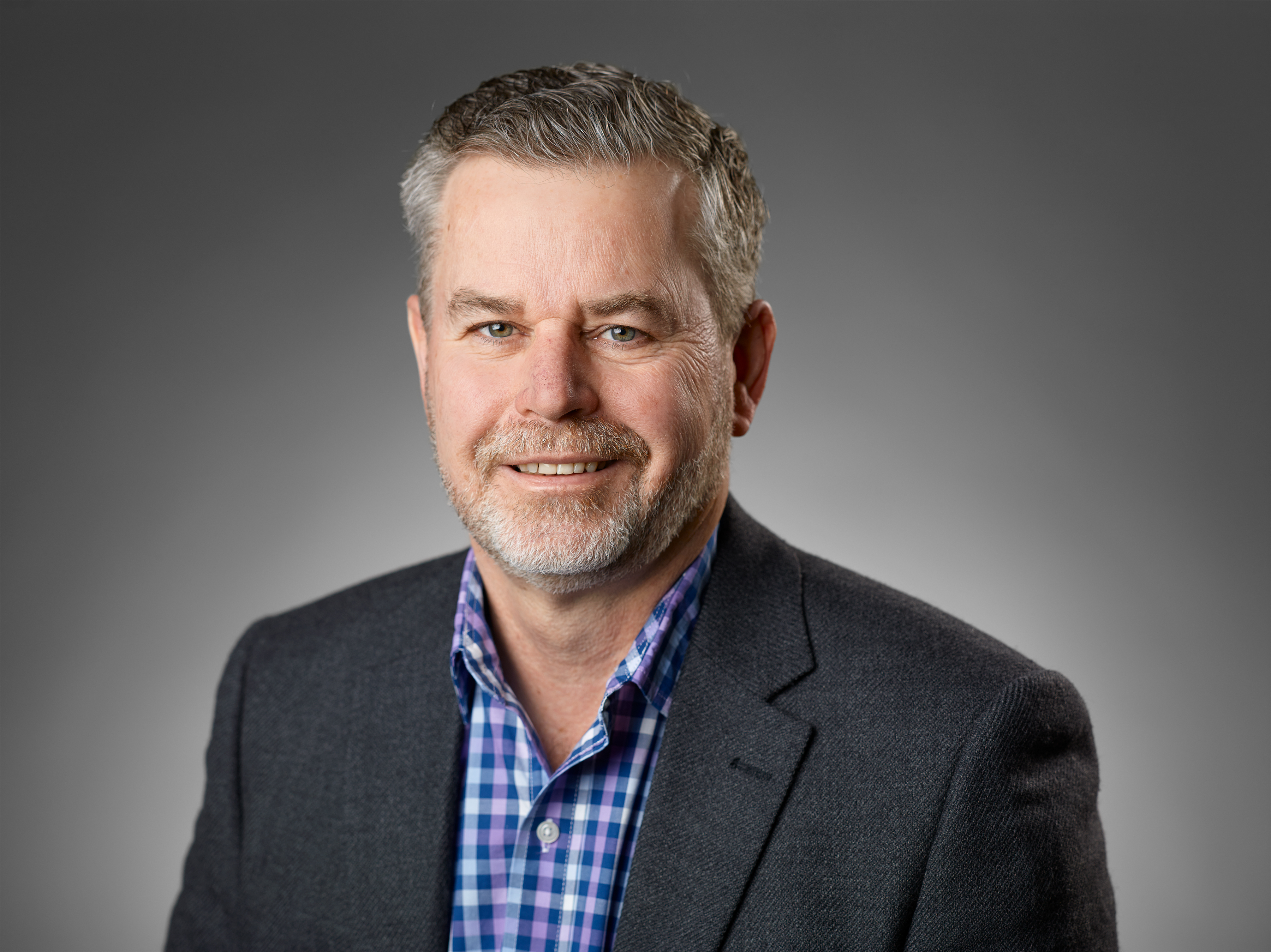 Ross Harvey Named New Director of Global Customer Support & Delivery ...
