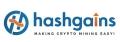 La Minería en la Nube Blake2B, CryptoNight y Equihash ASIC disponible en HashGains