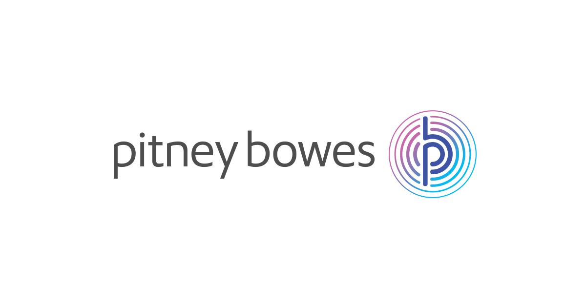 Pitney Bowes Simplifies Shipping for Enterprises | Business Wire