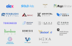 Merculet's Global Partners (Graphic: Business Wire)