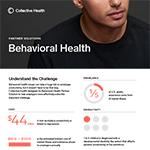 Behavioral Health Partner Solution