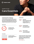 Care Essentials Partner Solution