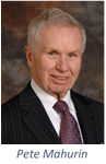 Pete Mahurin of Hilliard Lyons' Bowling Green, KY branch (Photo: Business Wire)