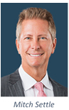 Mitch Settle of Hilliard Lyons' Owensboro, KY branch (Photo: Business Wire)