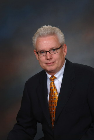 Daniel G. Korte will succeed Barry N. Gillespie (pictured), current vice president, PPG aerospace products, who has announced his intent to retire, effective Aug. 1, 2018. (Photo: Business Wire)