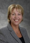 Amanda Norton, new chief risk officer for Wells Fargo (Photo: Business Wire)