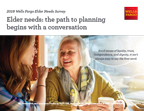 Elder needs: the path to planning begins with a conversation