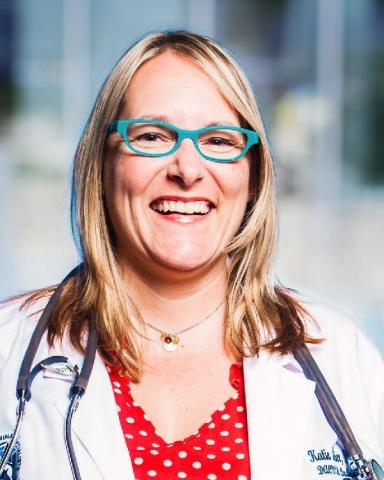 Dr. Katie Meier, DVM, Diplomate, ACVIM (Cardiology)(Photo: Business Wire)
