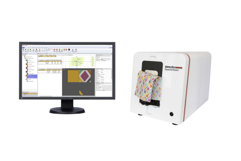 Datacolor SpectraVision solution (Photo: Business Wire)