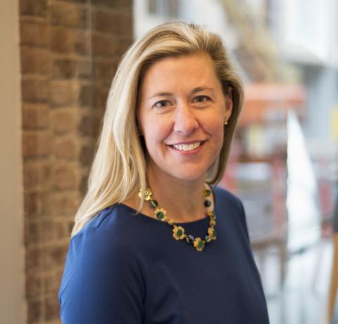 Sara Den Besten, Head of Human Resources (Photo: Business Wire)