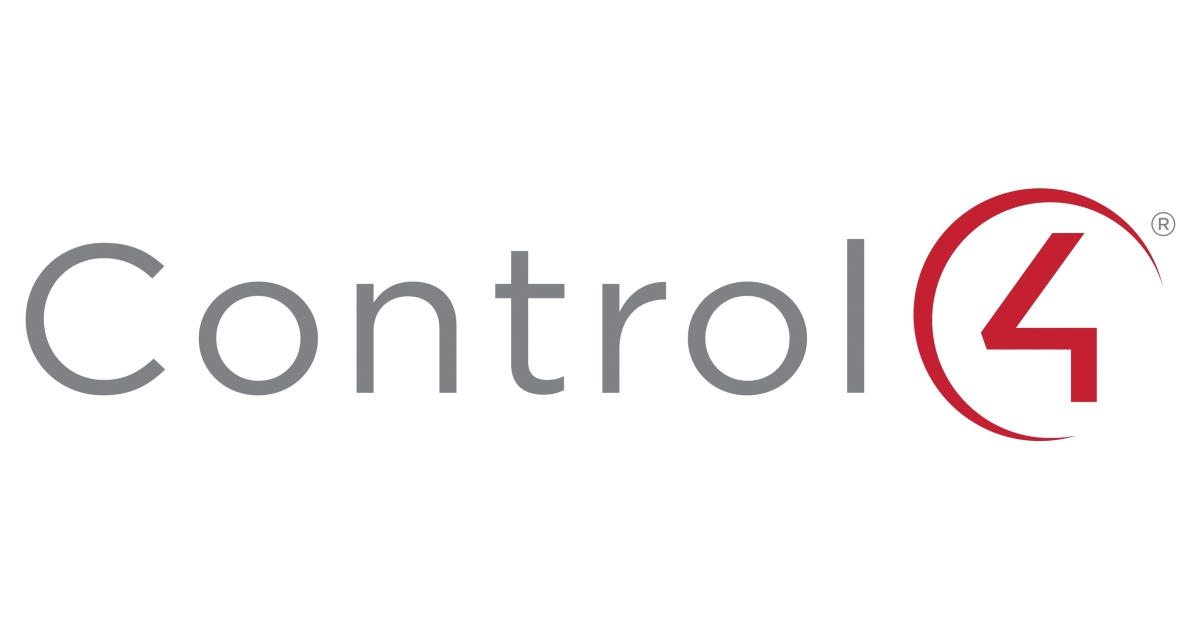 control4 unveils certified showrooms in 140 locations worldwide