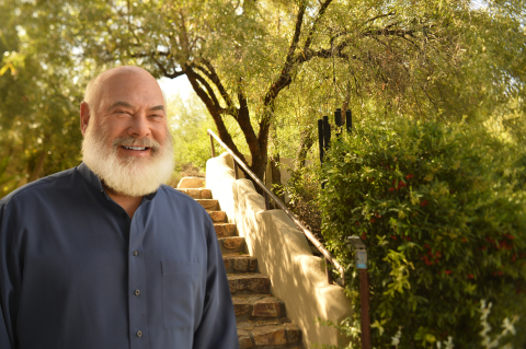Dr. Andrew Weil (Photo: Business Wire)